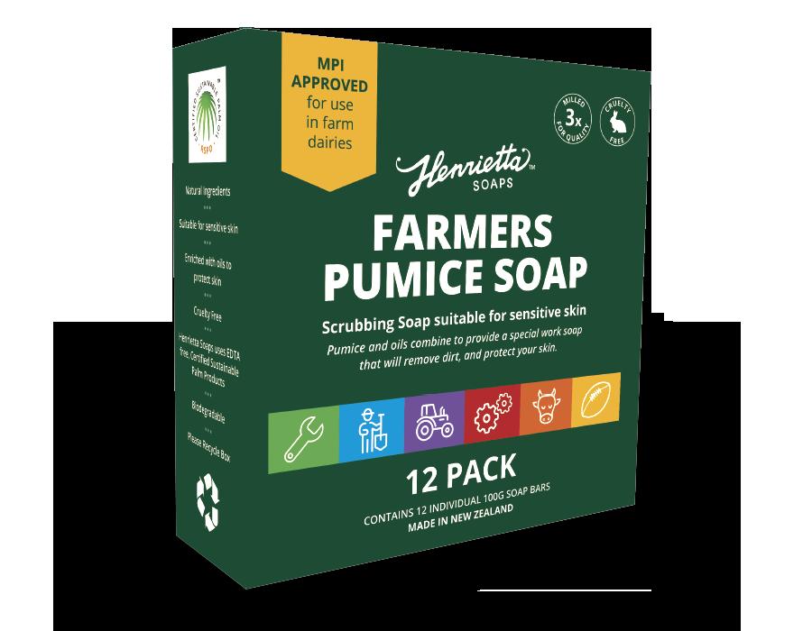 Farmers-Pumice-Soap--12x100g