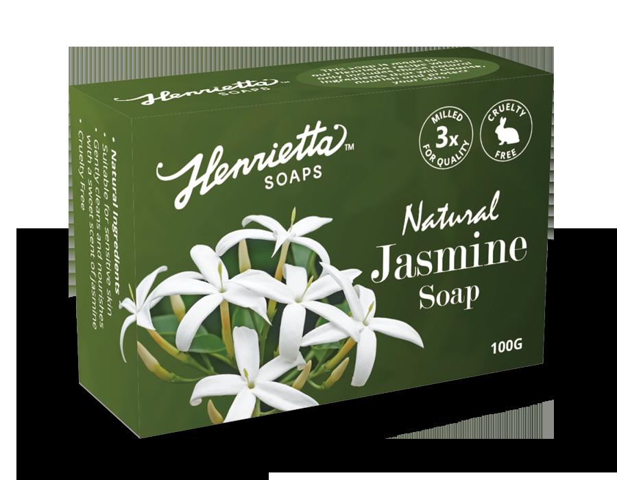 Jasmine-Soap-100g