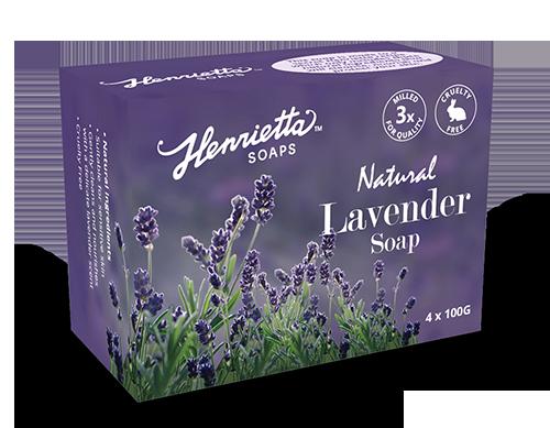 Lavender-Soap-4x100g