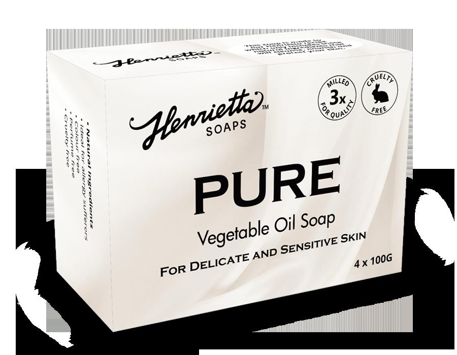 Pure-Soap-4x100g
