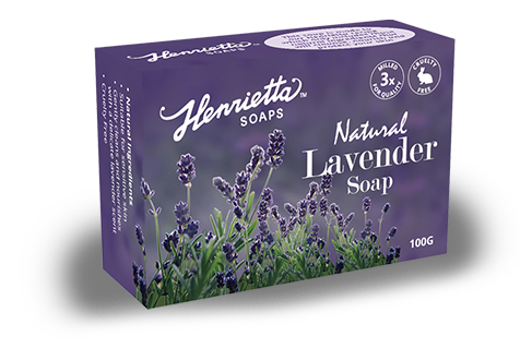 Lavendar Soaps and Lotions