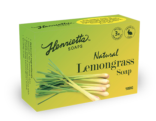 Lemongrass-Soap-100g