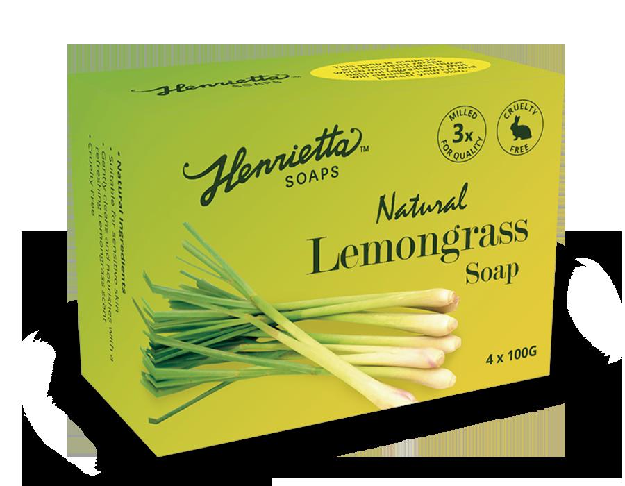 Lemongrass-Soap--4x100g